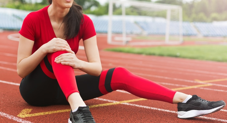 Sports Injuries & Treatments