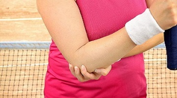 tennis elbow treatment in south delhi
